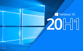 微软向快速和慢速通道推送Windows 10 20H1 Build 19037.1测试版